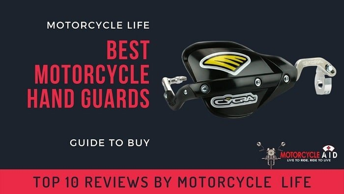 Best Motorcycle Hand Guards