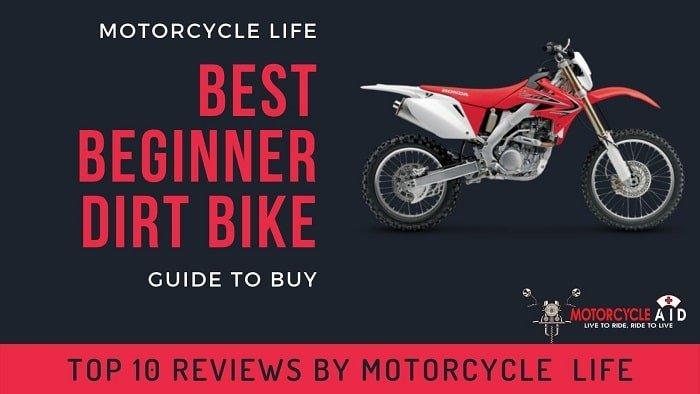 Best Beginner Dirt Bike