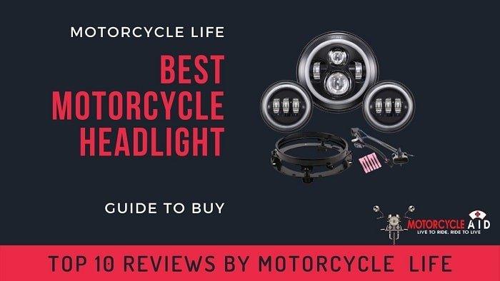 Best Motorcycle Headlight